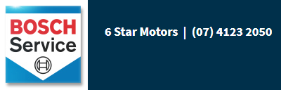 6 Star Motors - Bosch Service Centre